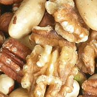 Bar Mixed Nuts.