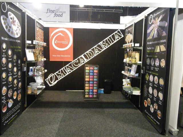 Fine Food Show