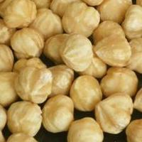 Hazelnuts Blanched Whole Nut