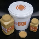 Our entry into the new product category - Peanut Free Peanut Butter